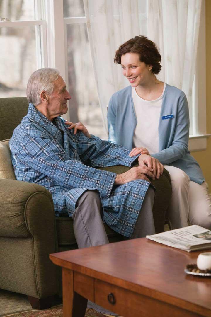 Hearing Loss & Dementia