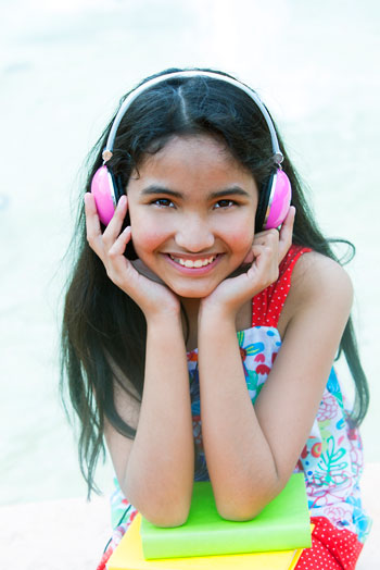 hearing loss and headphones