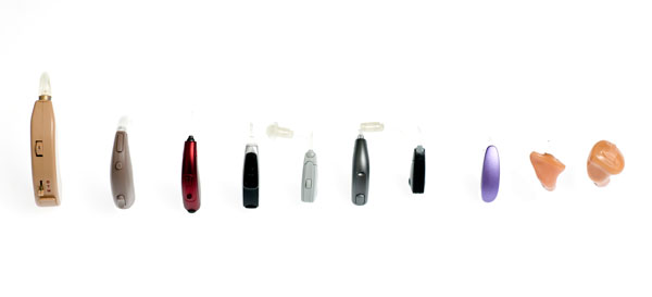 brain hearing aids from oticon