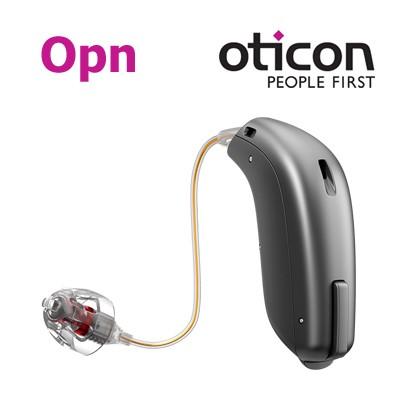 oticon opn hearing aid provider in Katy, TX