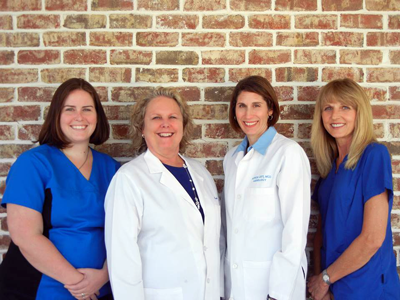The Today's Hearing Audiology Team