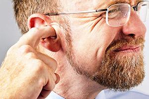 Tinnitus Treatment | Today's Hearing
